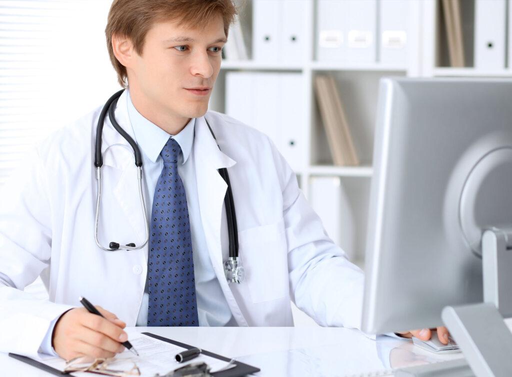 E-Health arts